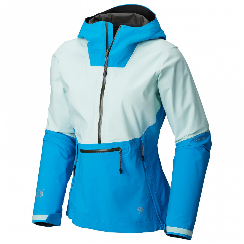Mountain Hardwear Exposure2 Gore Tex Paclite Regnjakke