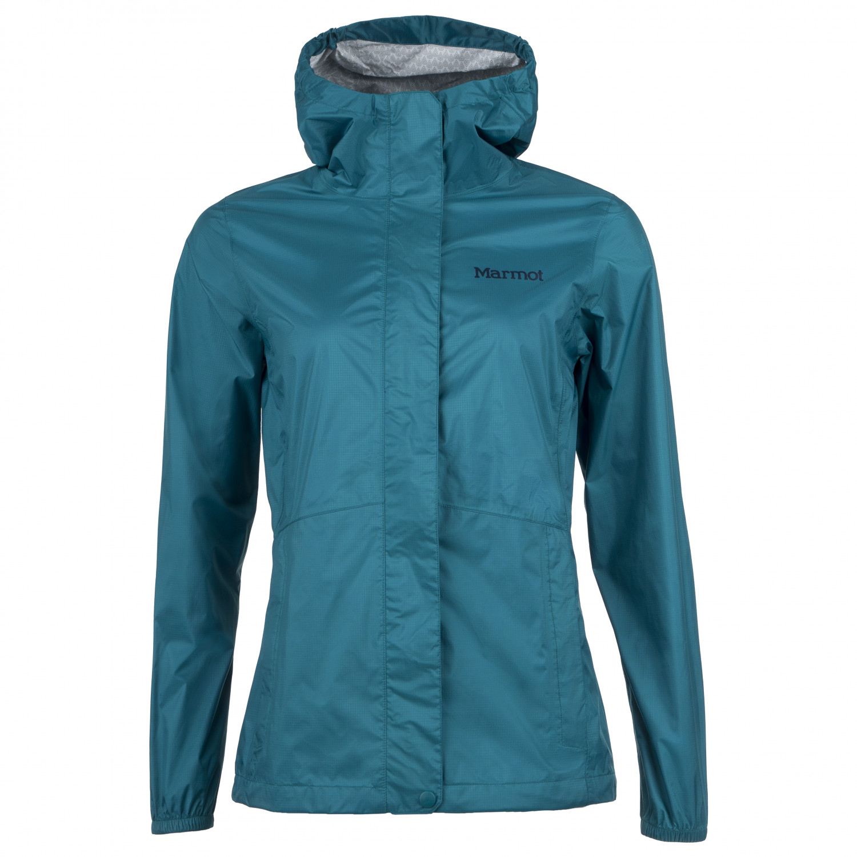 Marmot Women's PreCip Eco Lite Jacket Regnjakke