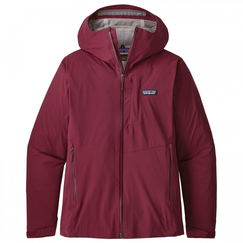 Patagonia Stretch Rainshadow Jacket - Waterproof Jacket Women s ... ca636e72d
