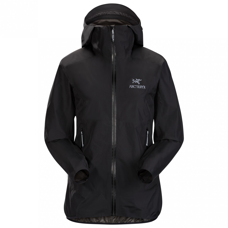 Arc'teryx Zeta FL Jacket Regenjacke Damen online kaufen