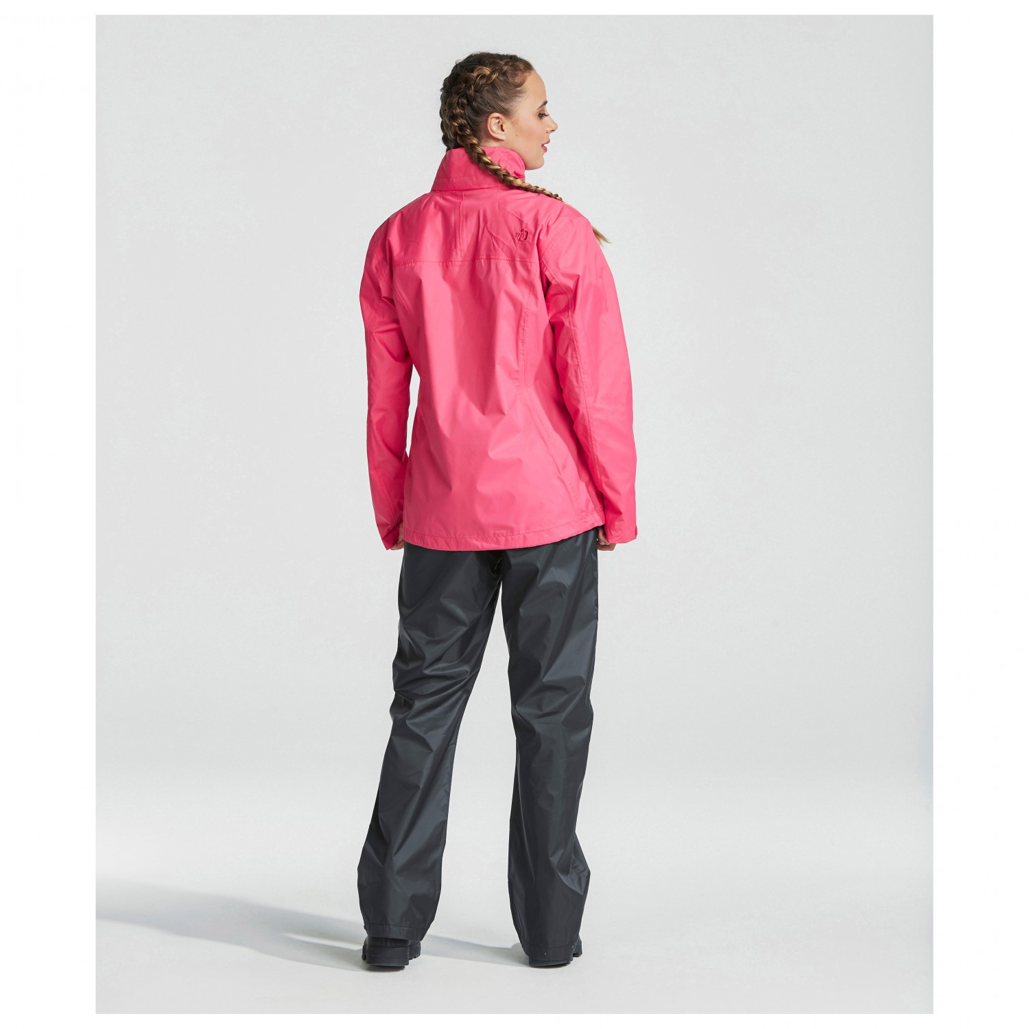 Free Women's Waterproof Didriksons Delivery Tigris Set Jacket Eu Z6qn8XO