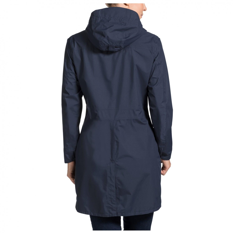 Dare2B Womens Surety Waterproof Shell Jackets Size Shorline//CYB