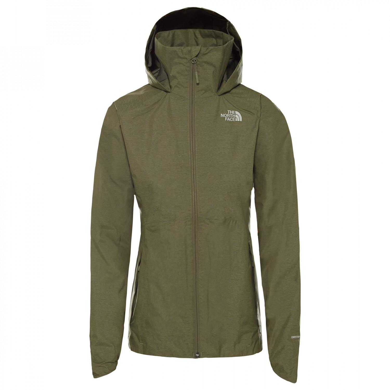The North Face Regenbekleidung für Damen Online Kaufen