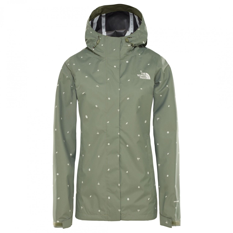 e6fddd6859 The North Face Print Venture Jacket - Regenjacke Damen ...