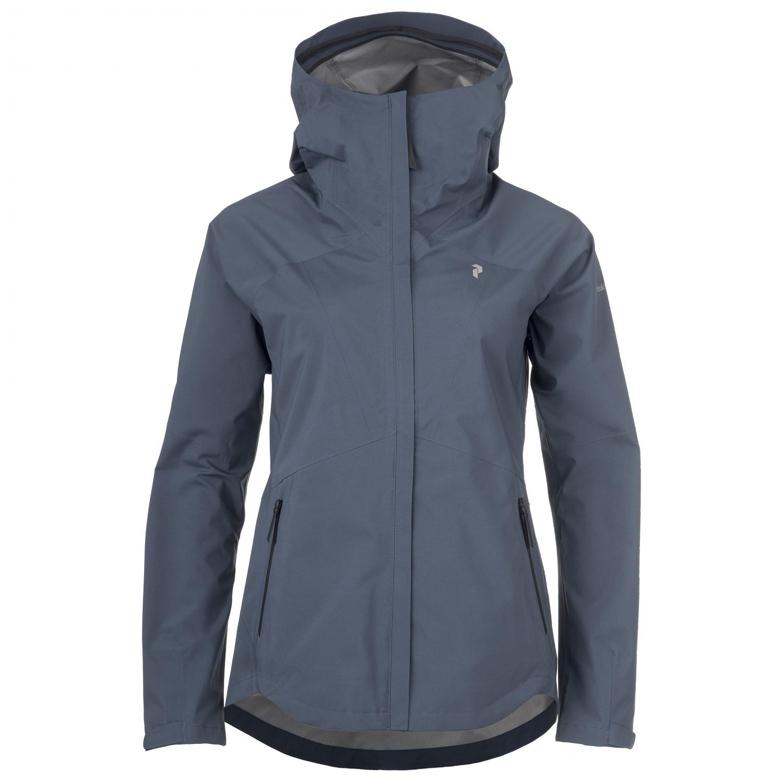 Peak Performance Daybreak Jacket Regenjacke Damen online