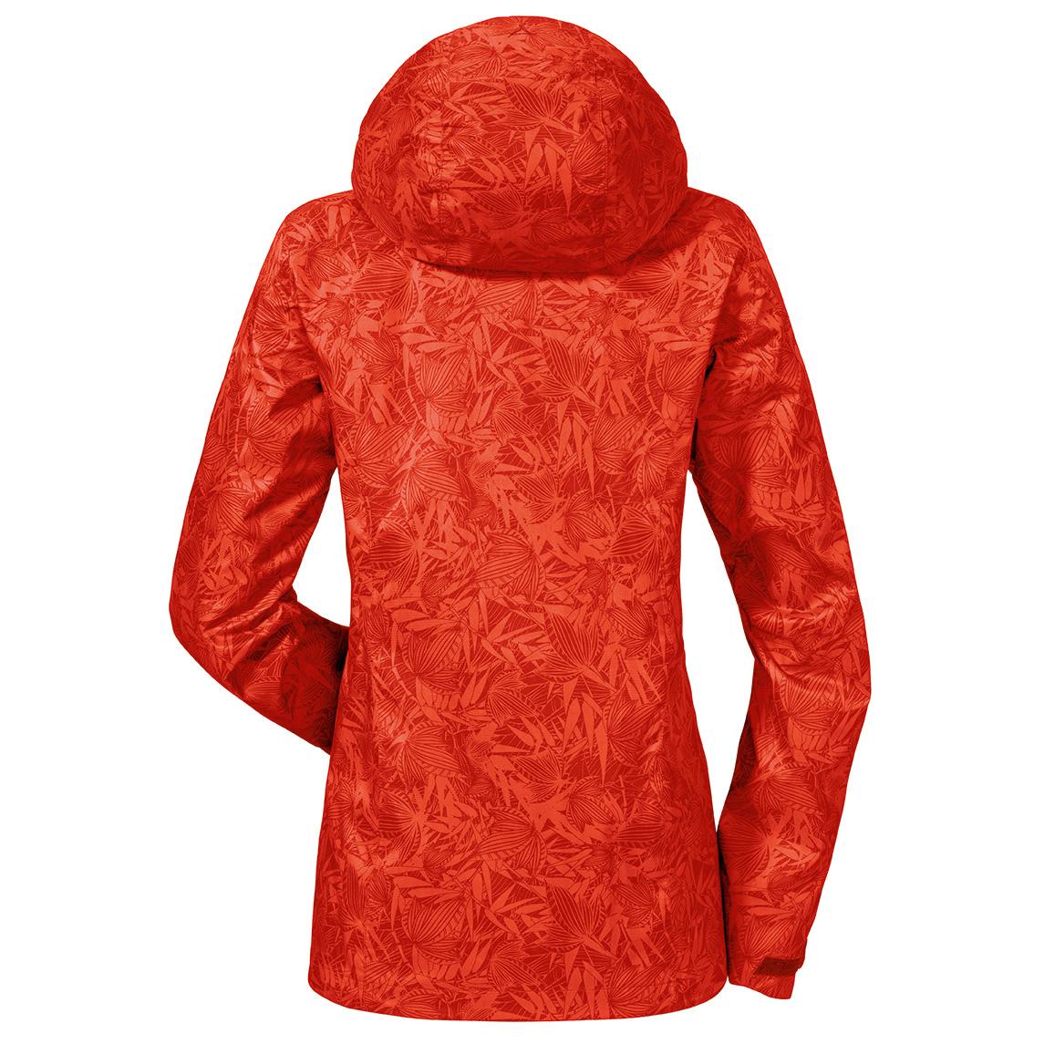 Mujer Sch/öffel Jacket Easy L3 Chaqueta