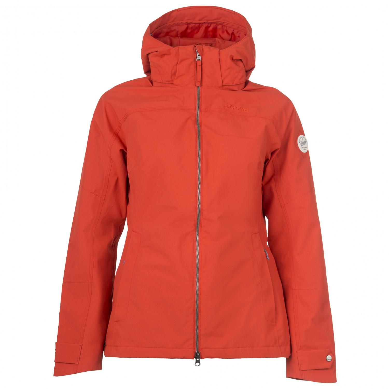 hochwertiges Design jetzt kaufen großer rabatt von 2019 Schöffel - Women's Jacket Murnau2 - Regenjacke - Aura Orange | 36 (EU)