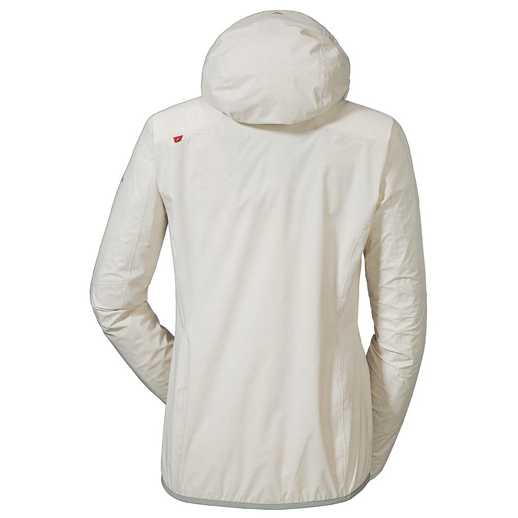 lowest discount reliable quality official site Schöffel - Women's Jacket Neufundland2 - Regenjacke - Urban Chic | 44 (EU)
