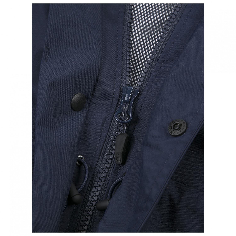 Berghaus Glissade III InterActive Shell Jacket Regenjacke