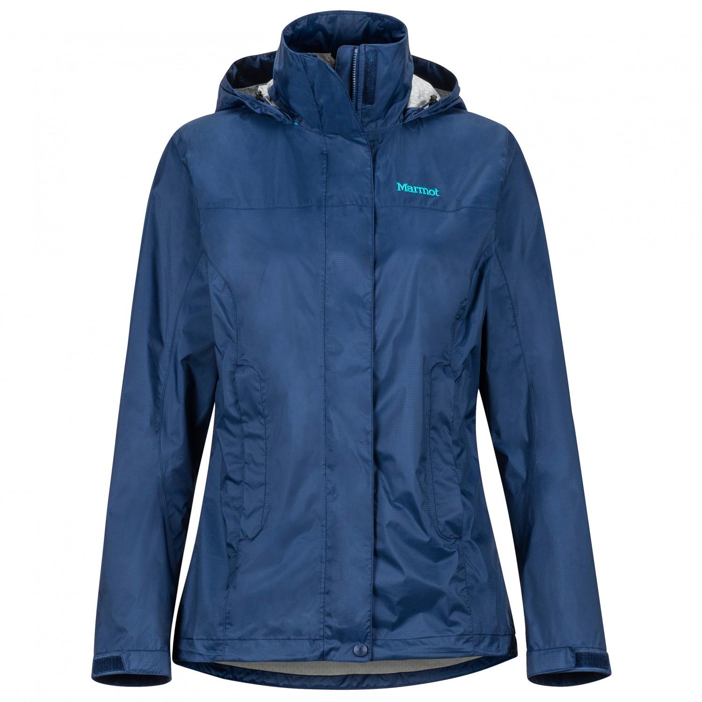 Marmot Precip Eco Jacket Regnjakke Dame | Gratis
