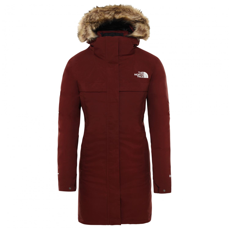 brand new 83496 9ecc8 The North Face - Women's Cagoule Parka GTX - Mantel - TNF Black | XS