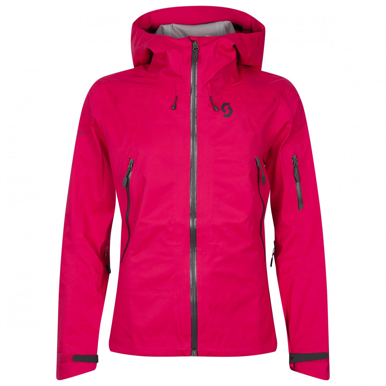 50% Preis neue Liste günstigen preis genießen Scott Jacket Explorair 3L - Regenjacke Damen ...