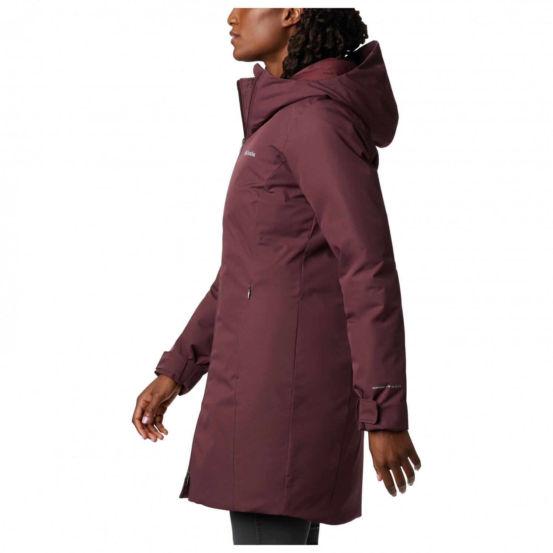 Columbia Women's Autumn Rise Mid Jacket Jas Olive Green   XS