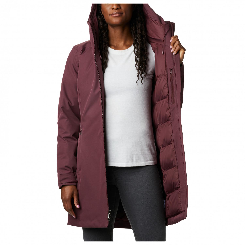 Columbia Women's Autumn Rise Mid Jacket Manteau