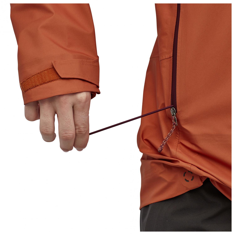 Patagonia Ascensionist Jacket Regenjacke Damen online