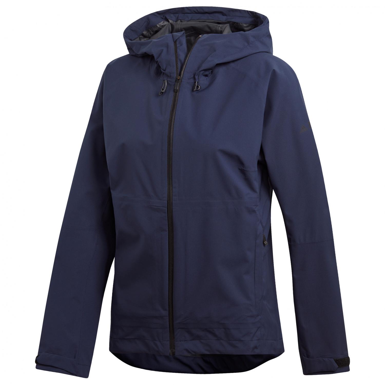 Swift Jacket Women's Rain InkS Regenjacke Legend Adidas SzMGLVqpU