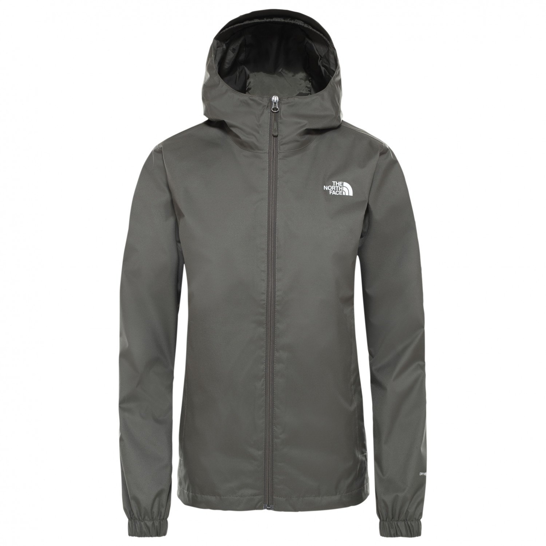 The North Face Quest Jacket Waterproof Jacket Women S Free Eu Delivery Bergfreunde Eu