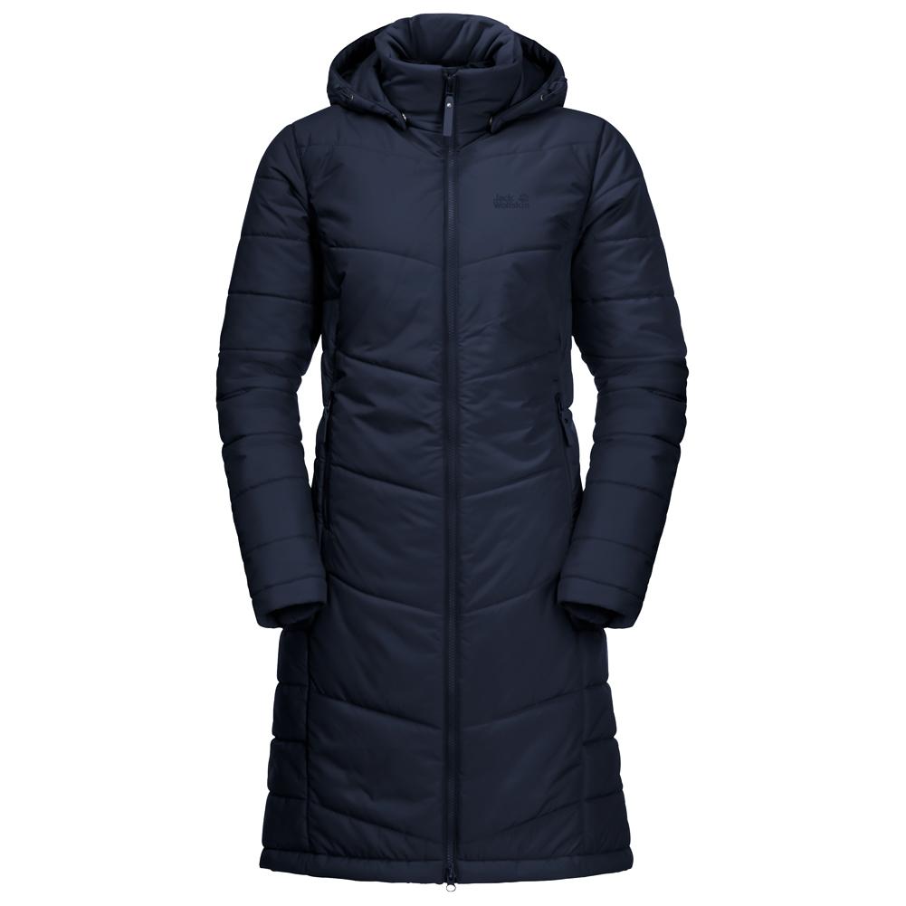 Jack Wolfskin North York Coat Mantel Damen