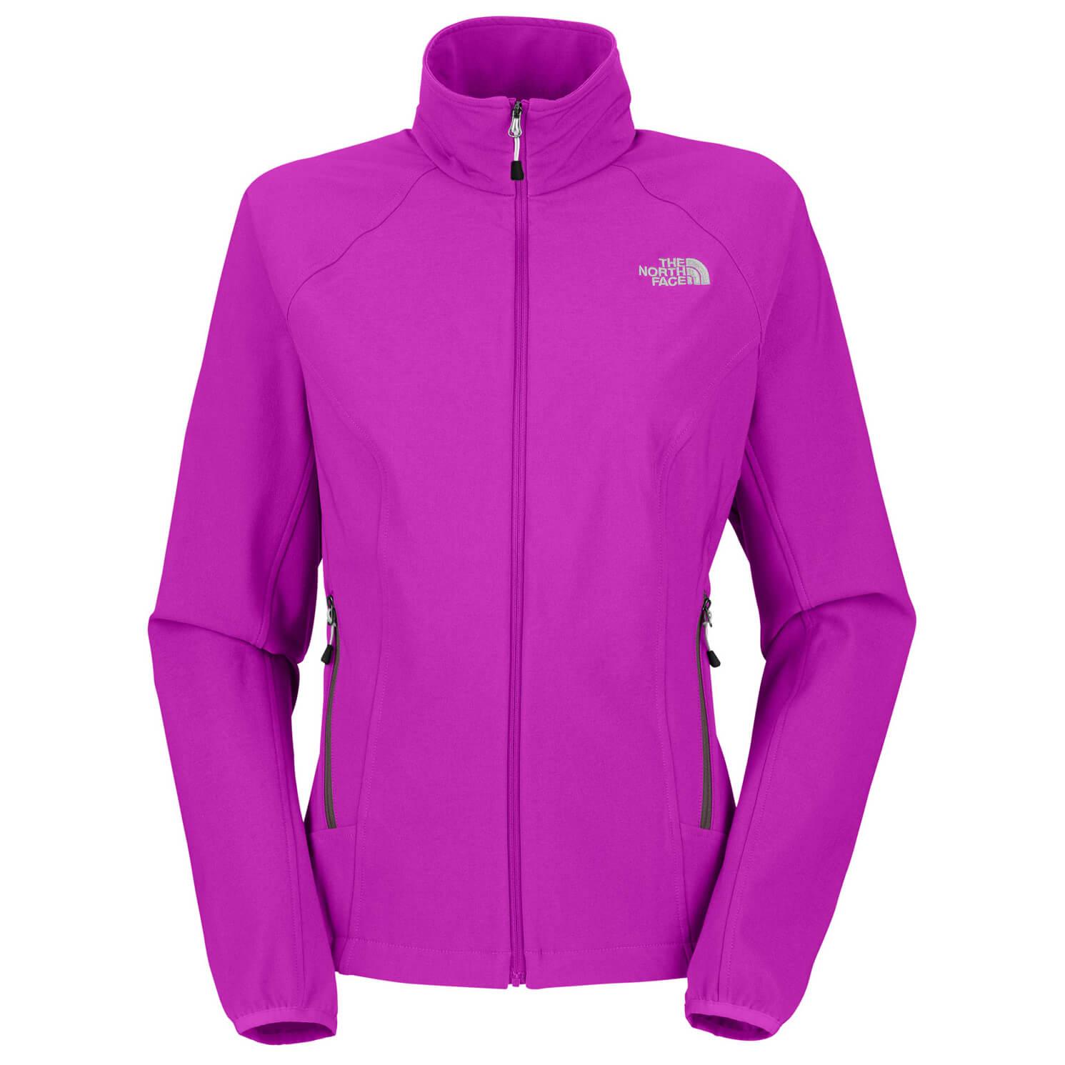 The North Face Women's Nimble Jacket Softshelljacke