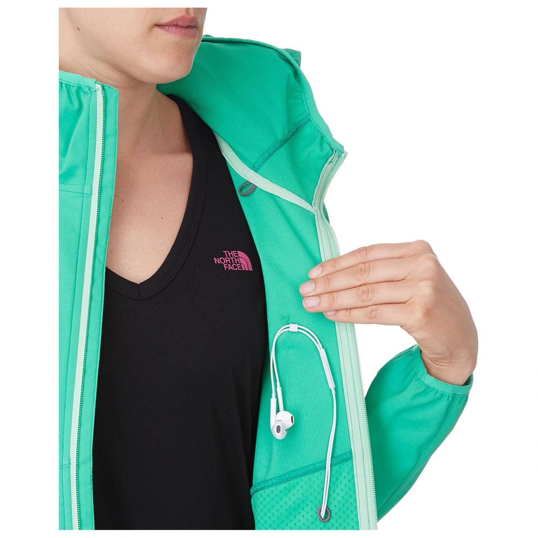 The North Face Nimble Jacket Softshelljacke Damen online