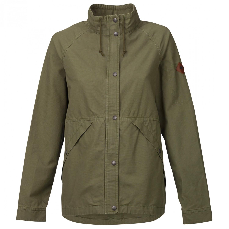 Burton Hollie Lifestyle Jacket Veste de loisirs Femme   Achat