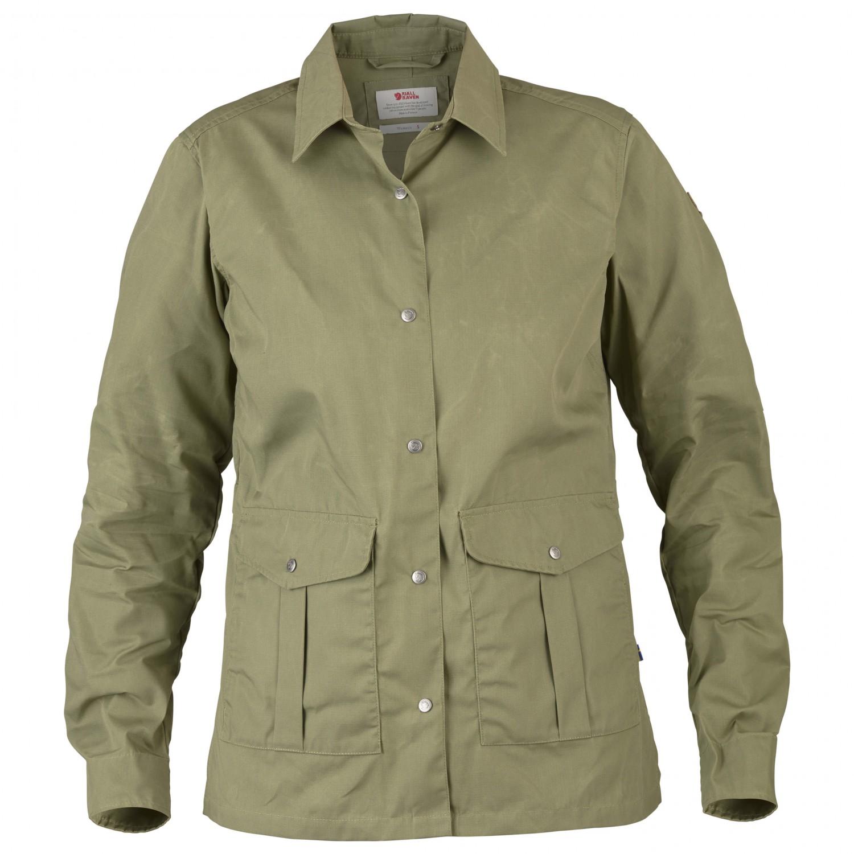 Fjällräven Greenland Shirt Jacket