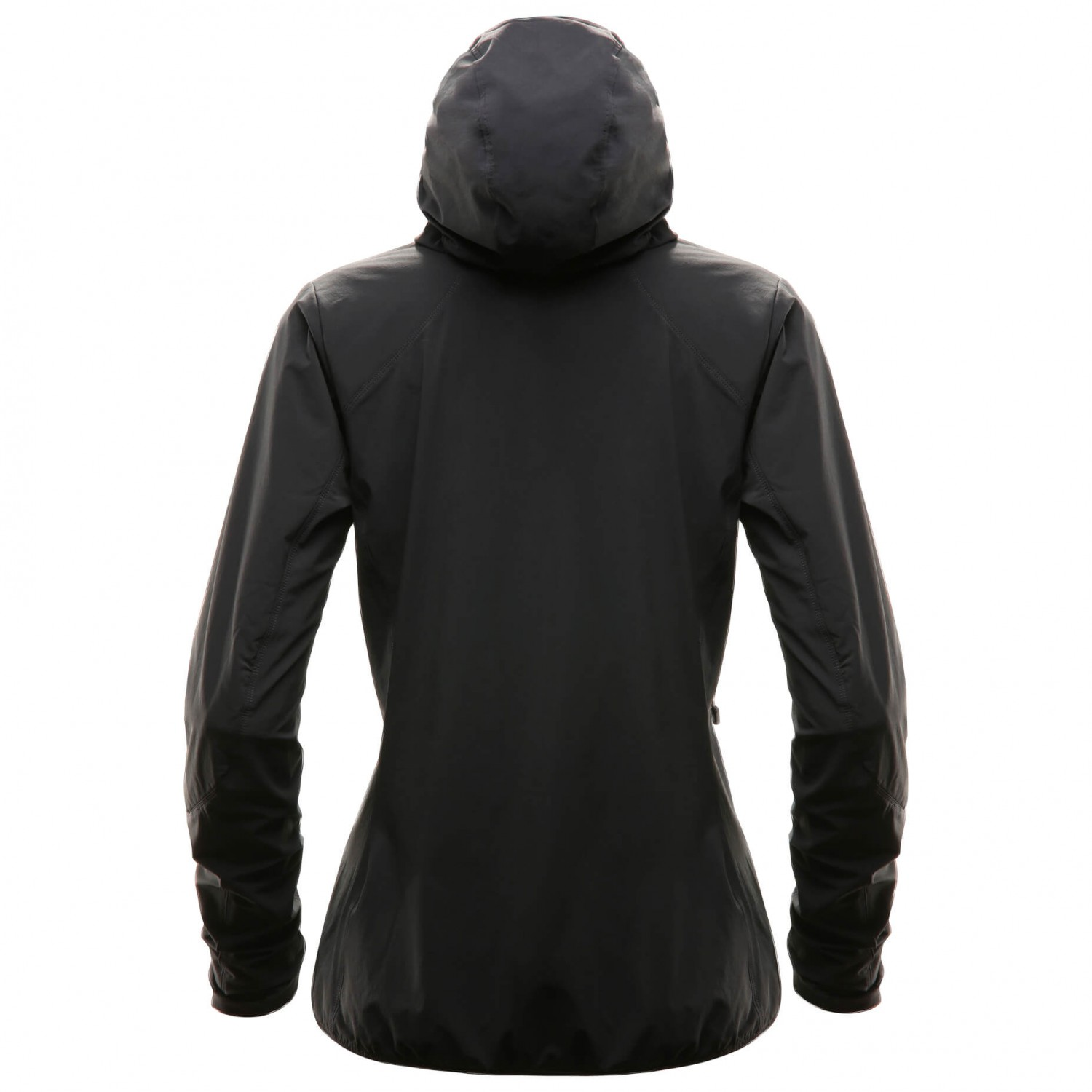 Haglöfs: Amets (Dream) Jacket Women [Black]
