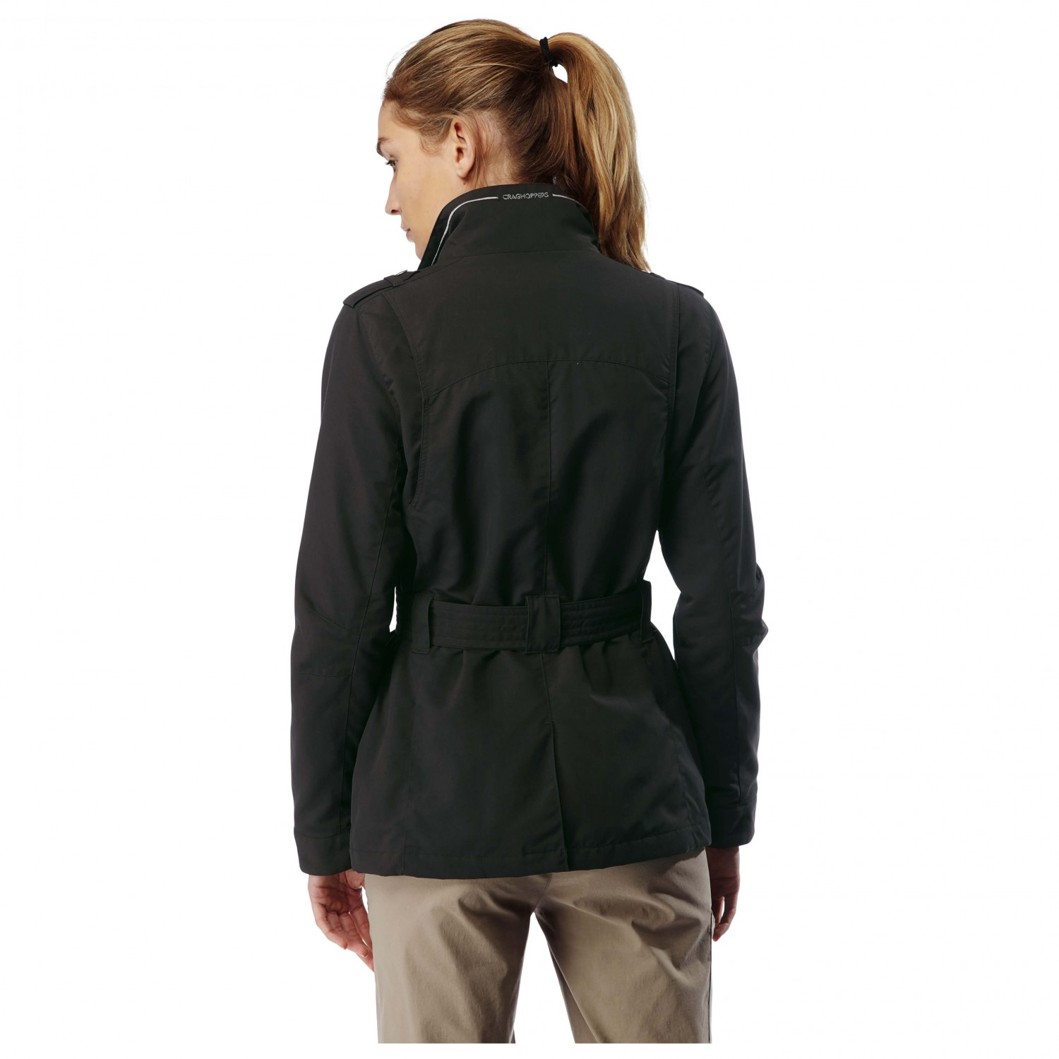Women's Buy Safari Jacket Casual Craghoppers Nosilife 8Wcw0SXqWI