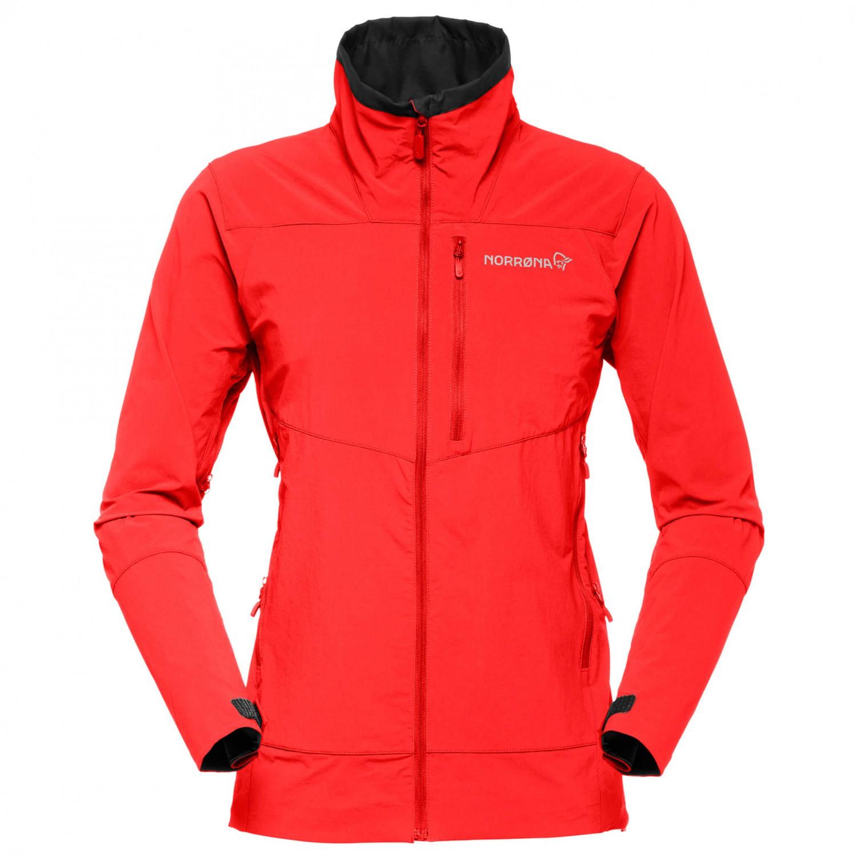 Flex1 Women's Jacket Softshell Norrøna Falketind vmO8n0yNPw