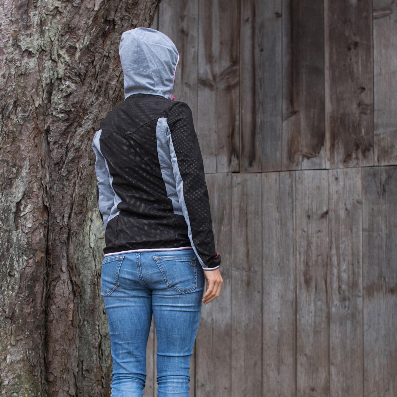 2117 of Sweden Softshell Jacket Invik Softshelljakke Dame