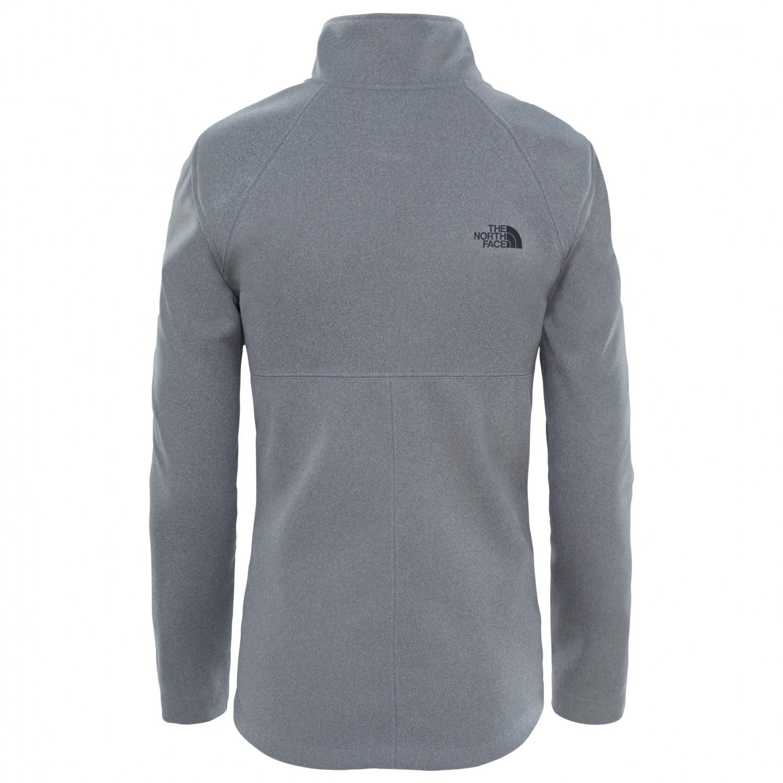 The North Face Apex Risor Jacket Softshelljakke Dame køb