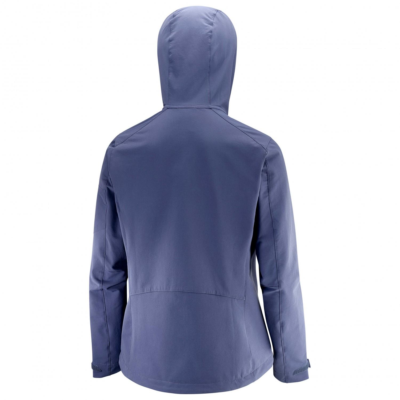 Salomon Ranger Jacket Softshelljacke Damen online kaufen oHkNp