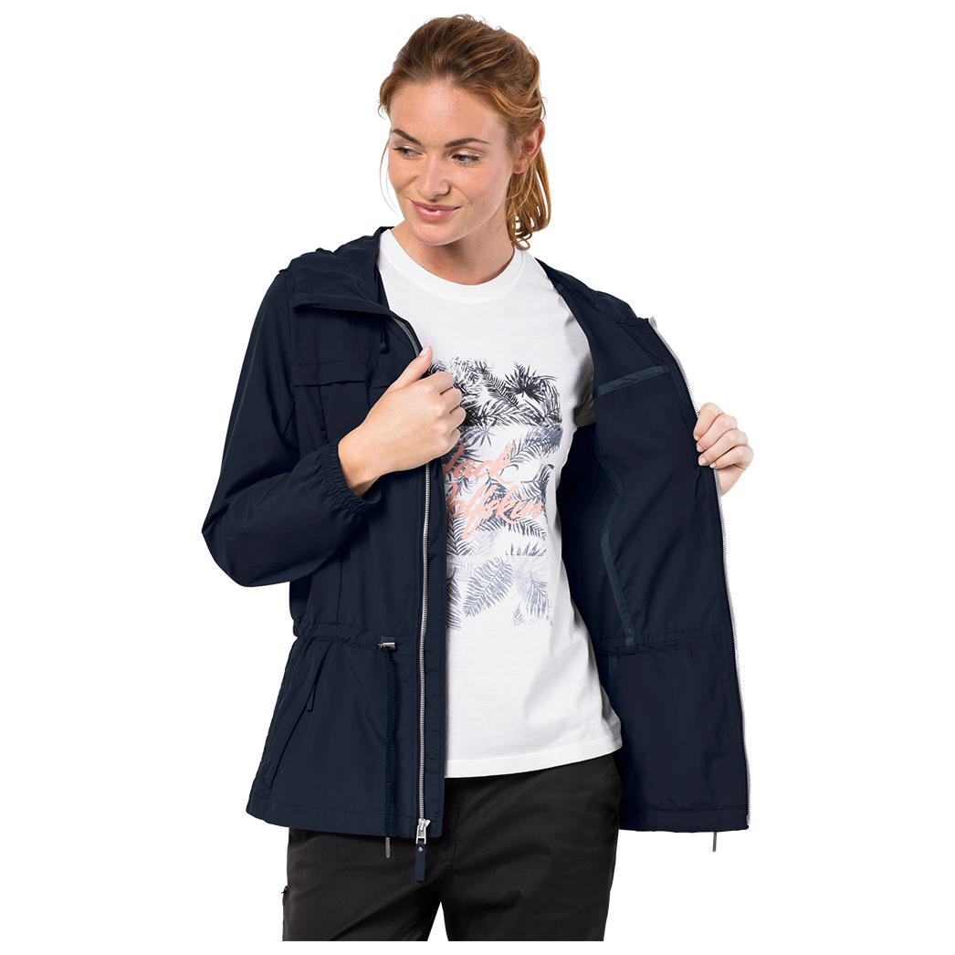 Saguaro Jacket Freizeitjacke für Damen spgAF