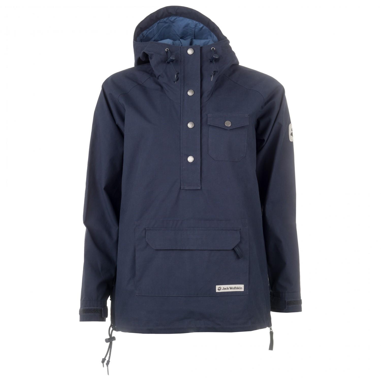 hot sale online c58db 010da Jack Wolfskin - Women's Tip - Casual jacket