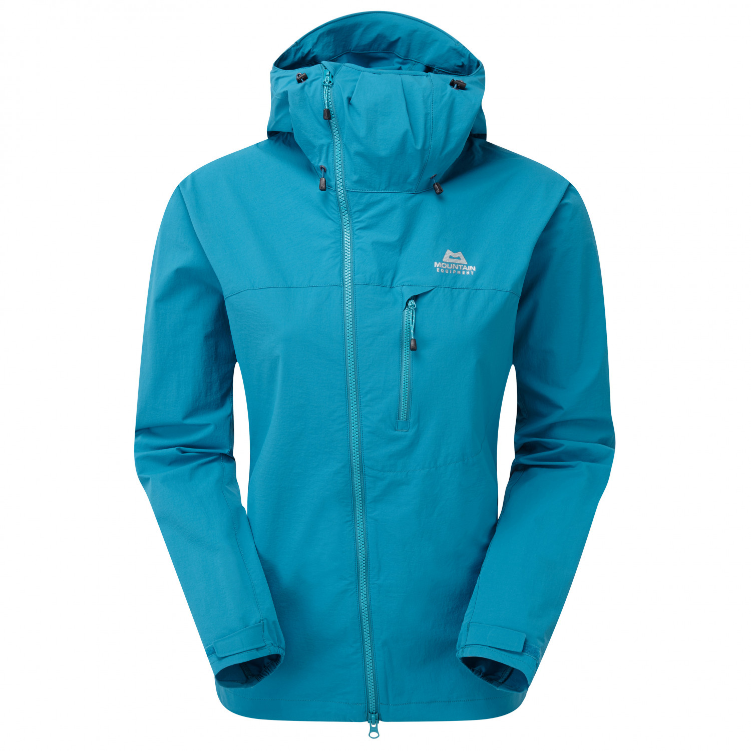 01b022e3e212 Mountain Equipment - Women's Squall Hooded Jacket - Giacca softshell
