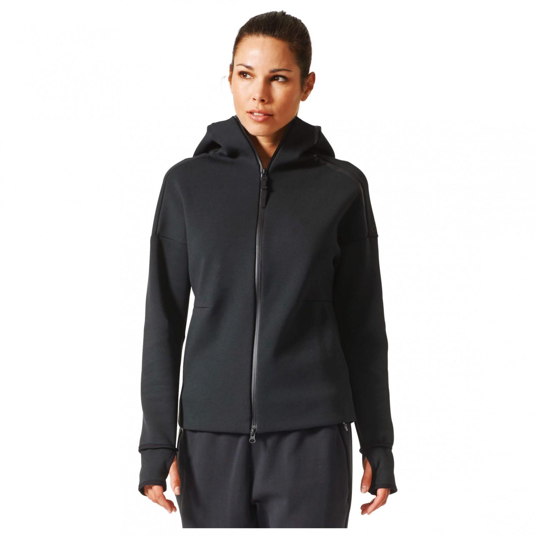 Adidas ZNE Hoodie 2 Trainingsjack Dames online kopen
