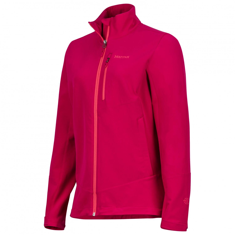 Marmot Estes II Jacket Softshelljacka Dam köp online