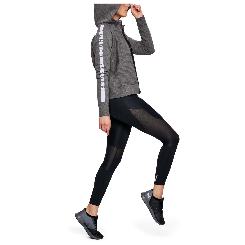 Under Armour Better Europe Fleece Full Zip - Training jacket Women's