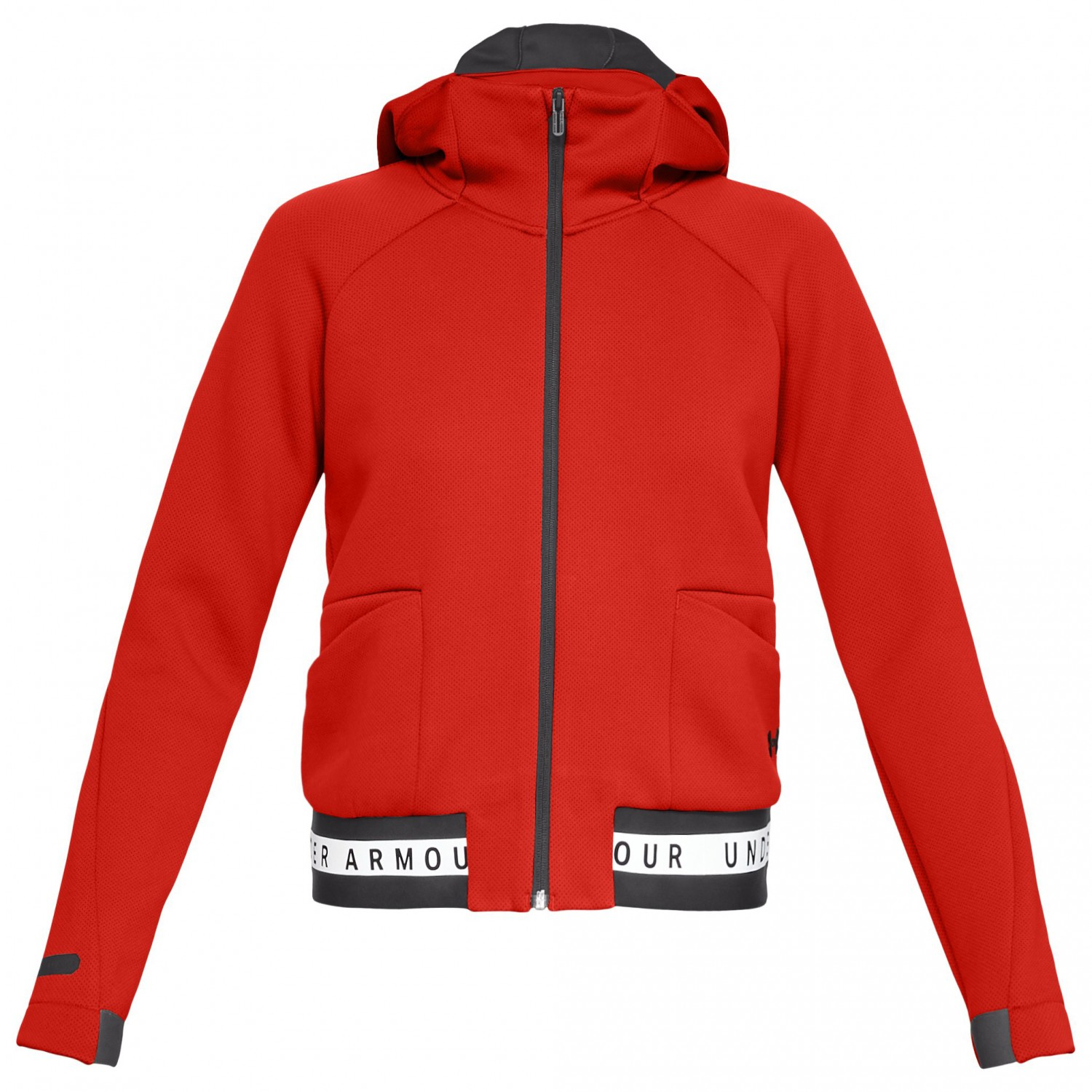 Under Armour Move FZ Training jacket Women's | Buy online