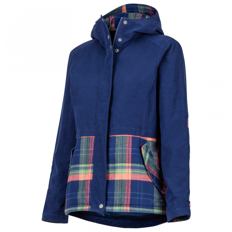 d4a89ce234d13 Marmot - Women s Dakota Jacket - Chaqueta sport ...