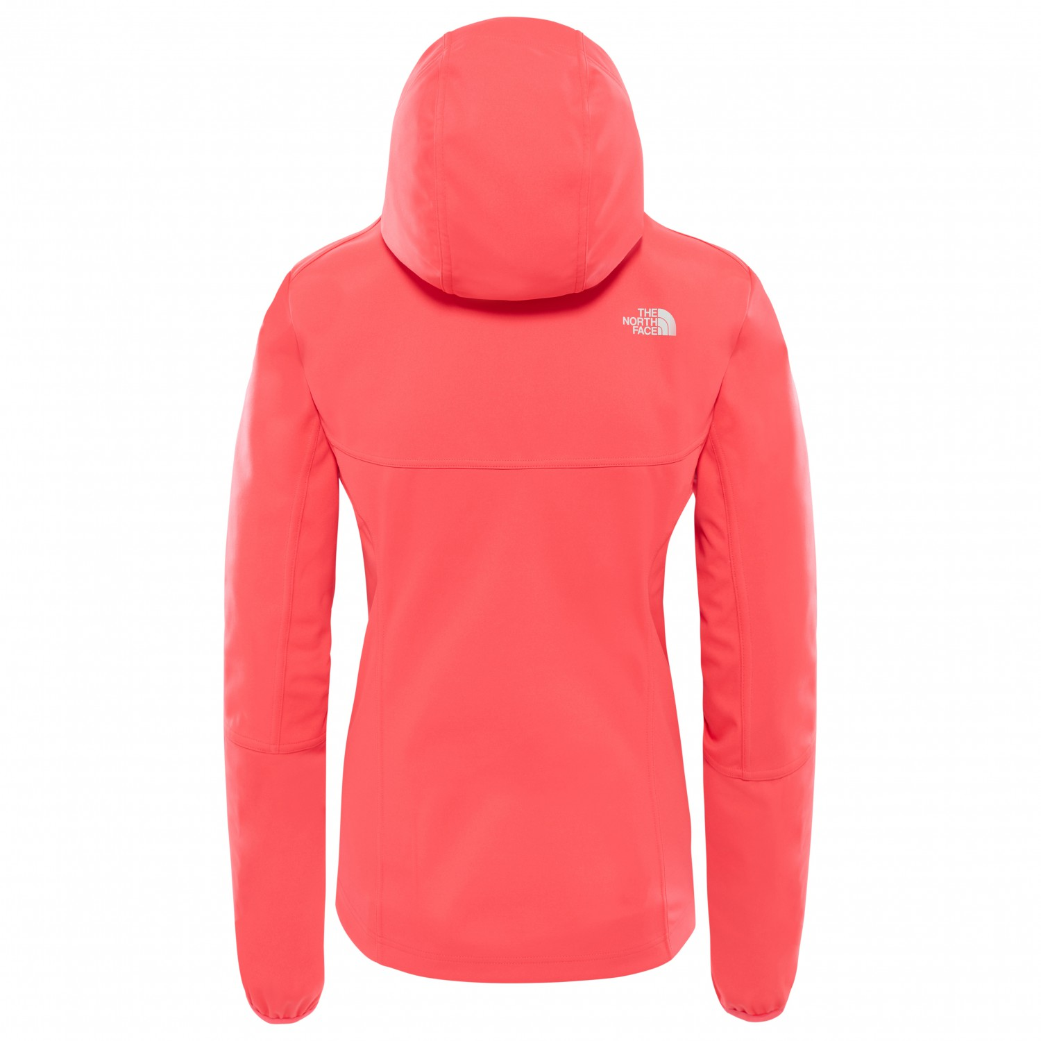 The Face Hikesteller Softshell Dames North Gratis Hoodie xvFwB
