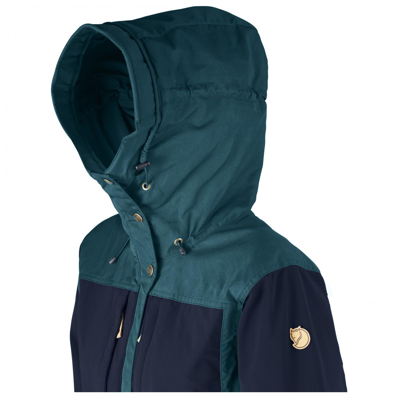 Fjällräven Keb Women's Jacket