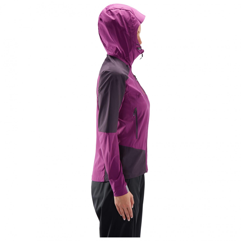 Haglöfs Skarn Hybrid Jacket Softshelljakke Dame køb online