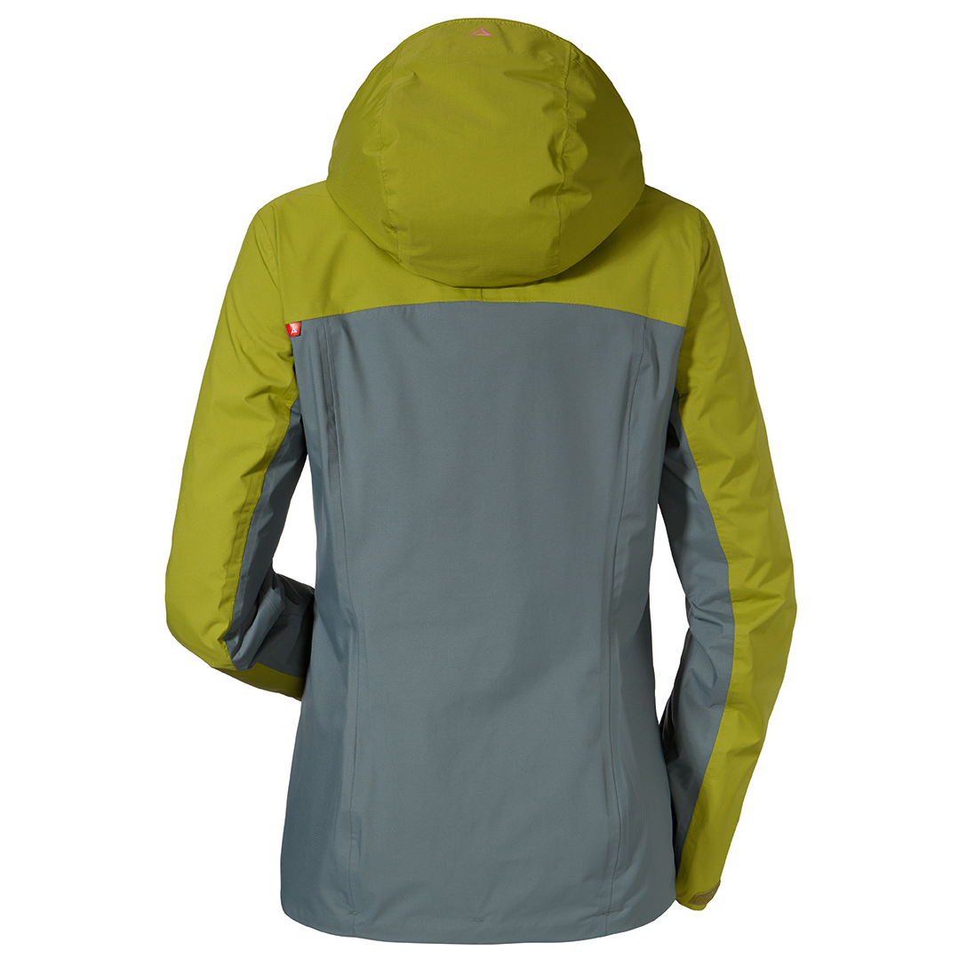 Schöffel Women's Zipin! Jacket Alyeska 2 Freizeitjacke