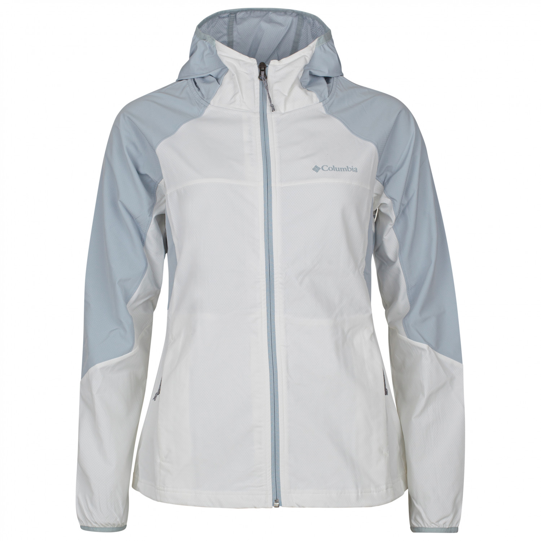 Columbia Women's Sweet Panther Jacket Veste de loisirs White Cirrus | XS