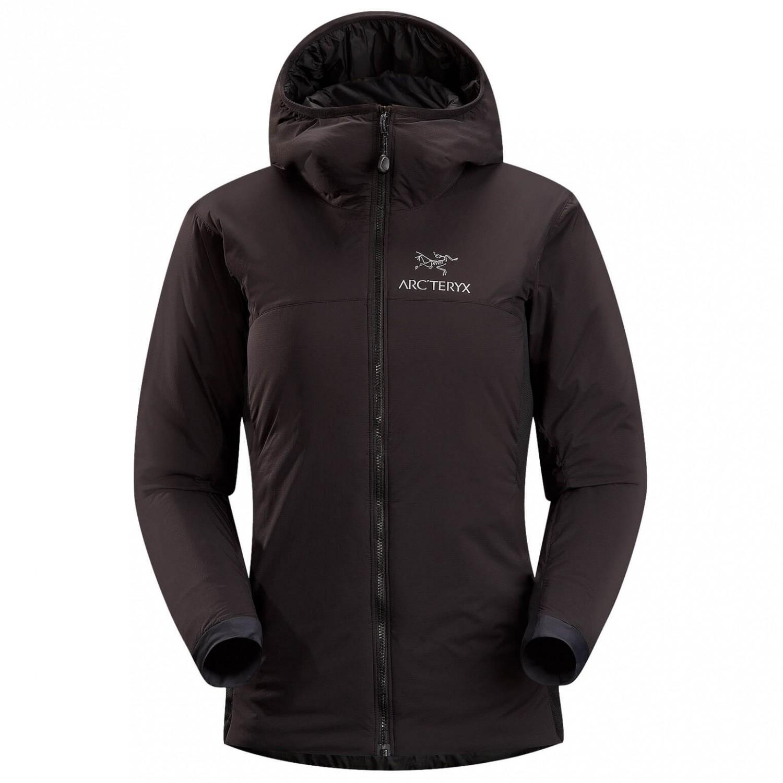 outlet store ed0d6 ed236 Arc'teryx - Atom LT Hoody Women's - Synthetic jacket