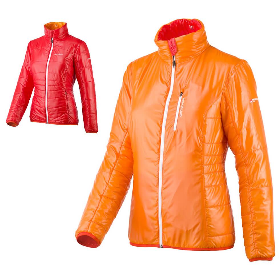 Ortovox Women's Light Jacket Piz Bial Vinterjakke
