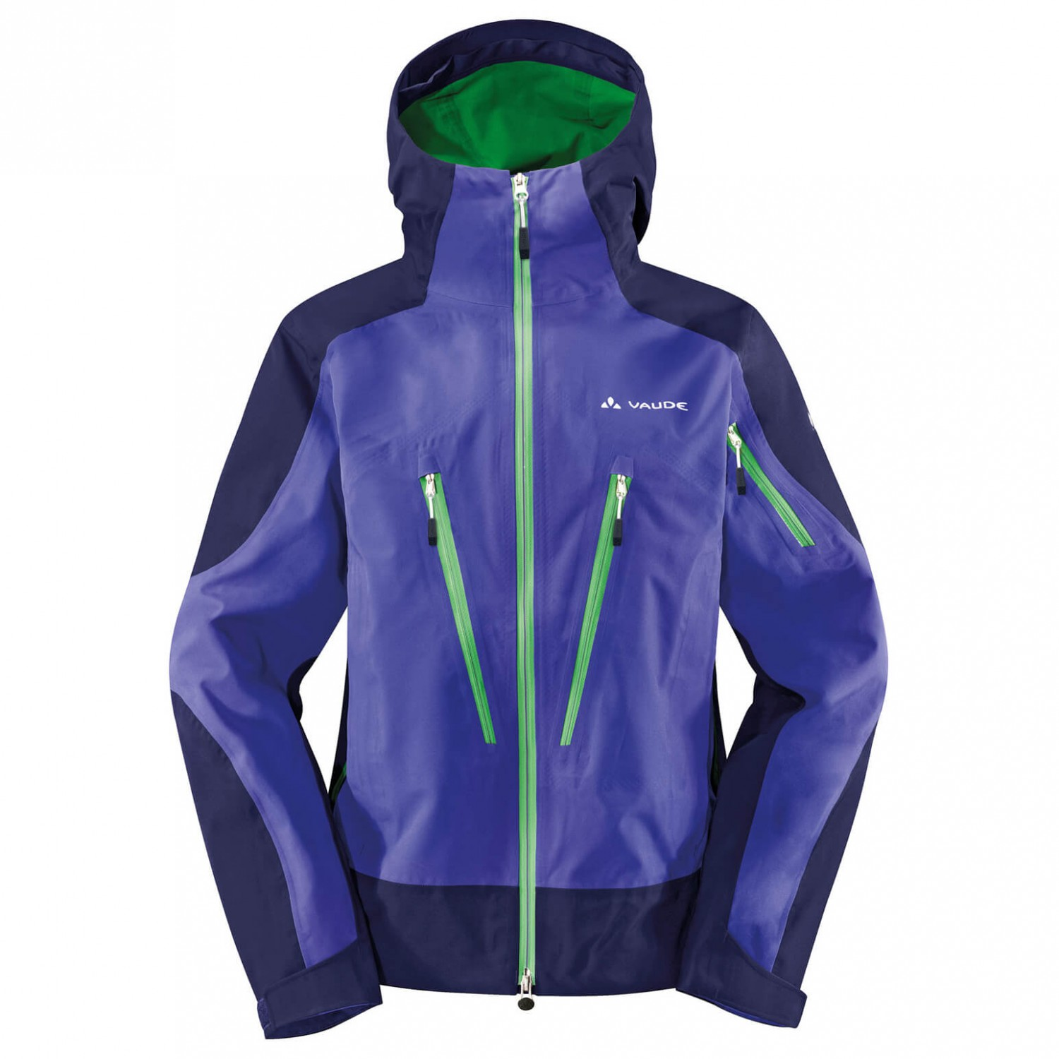 Vaude damen jacke women's aletsch jacket ii
