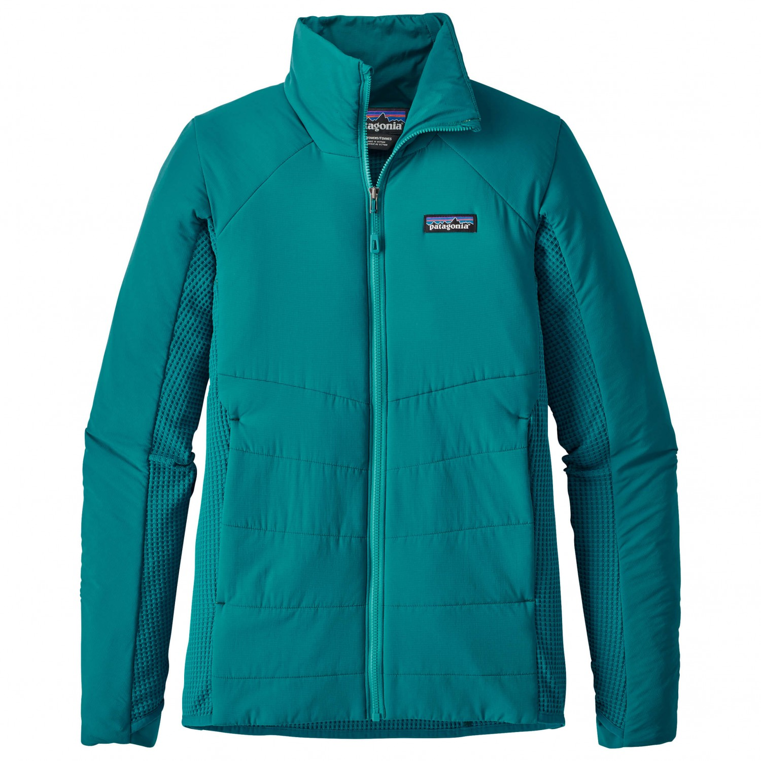Patagonia Nano Air Light Hybrid Jacket Women S Free Uk