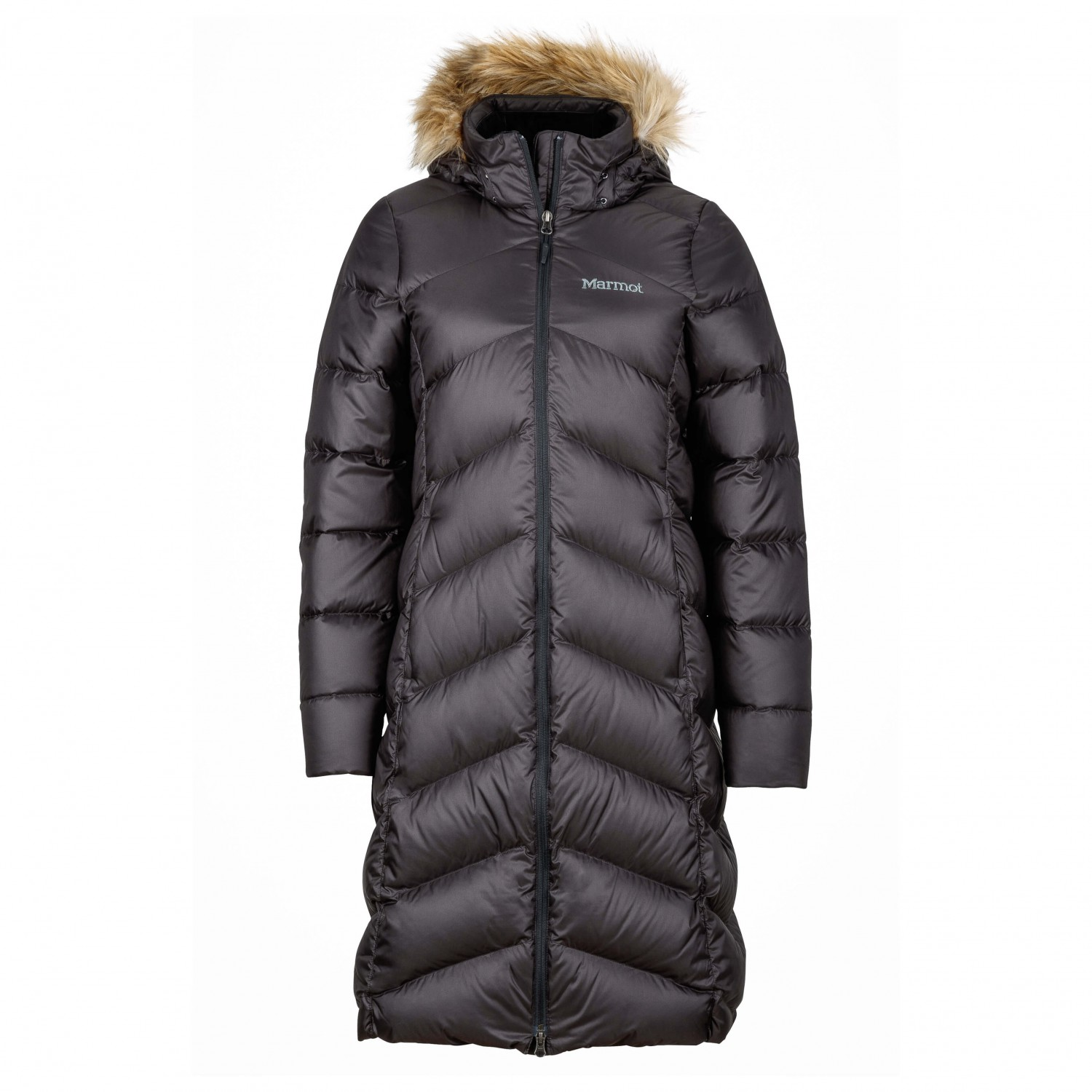 Marmot Women's Montreaux Coat Manteau Midnight Navy | XS